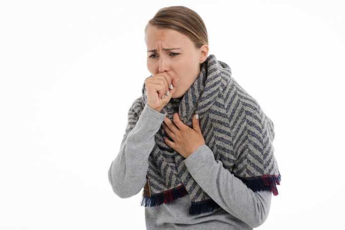 Coronavirus symptoms: differentiate between common cold, flu and Covid