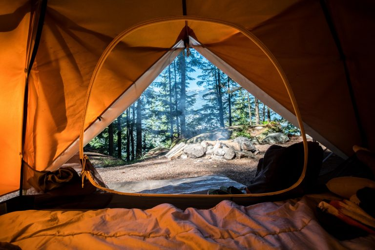 10 Must Have items for your Next Camping or Hiking Trip