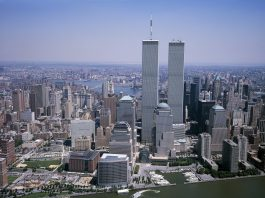 World Trade Center Rebuilt Amidst Pandemic, 19 Years After 9/11 Attacks