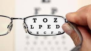 Top Secret Ways of Improving Your Eyesight