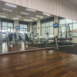 Large Fitness Mirrors