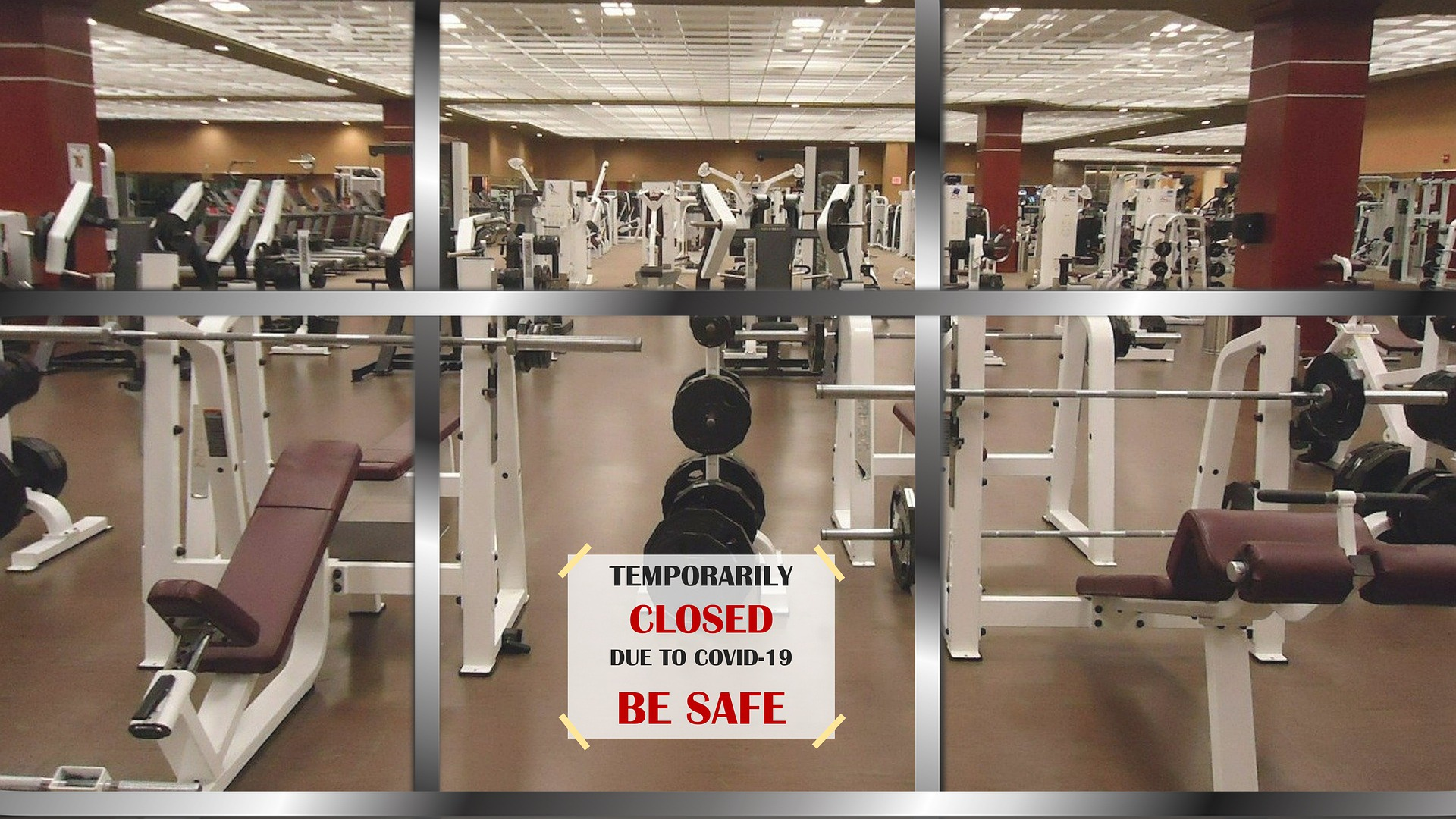 Going to Gym During Coronavirus: Facts to Keep in Mind
