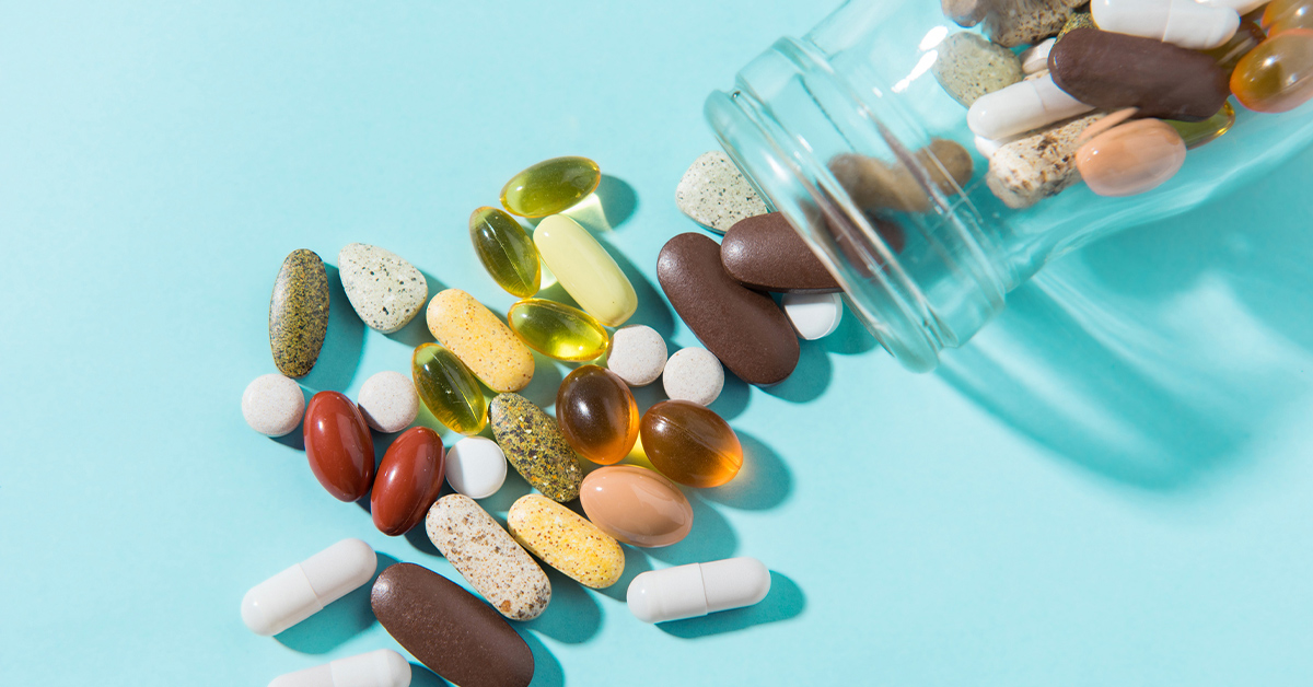 Vitamins
