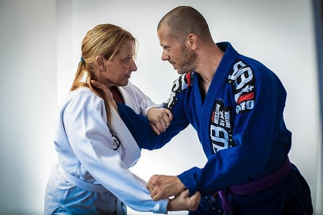 Cool Jiu Jitsu Gis for Your Comfortable Training