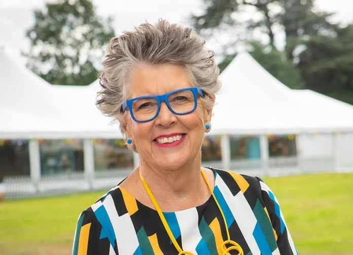 Prue Leith Receives COVID 19 Vaccine as per Latest News