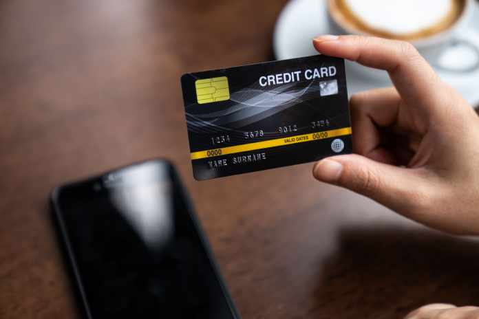 Wireless Credit Card Readers