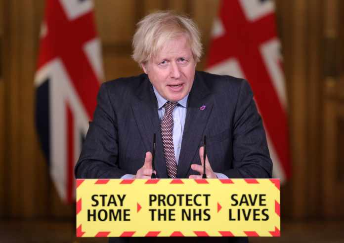 England Lockdown Exit Plan Finally Unveiled by Boris Johnson