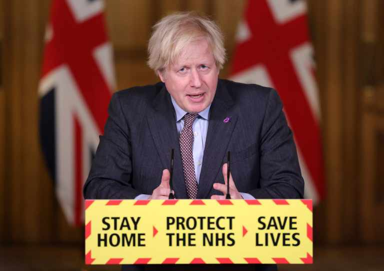 England Lockdown Exit Plan Finally Unveiled by Boris Johnson