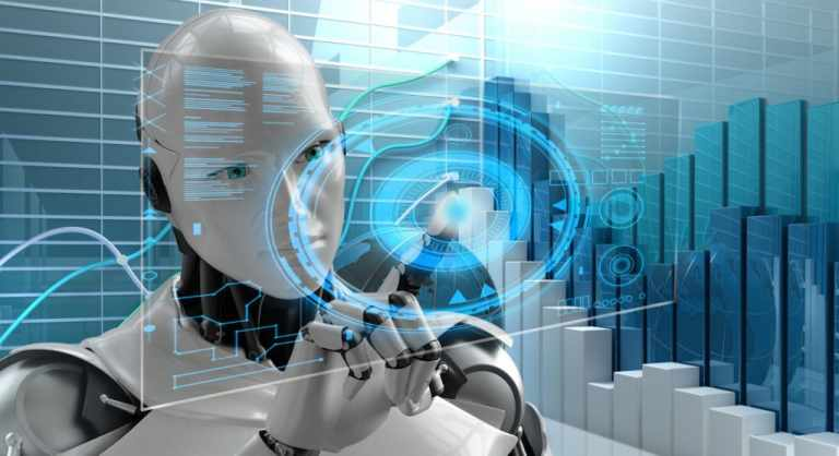 What are the 4 types of artificial intelligence?
