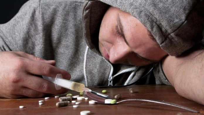 Harmful Results Of Drug Addiction