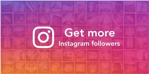 Instagram to market the business.