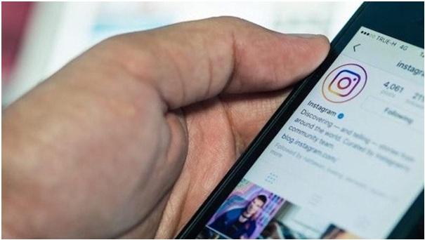 apps induce Instagram followers
