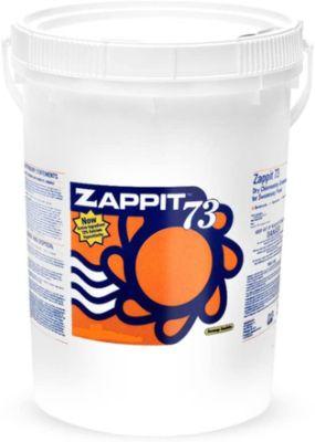 Zappit pool shocks