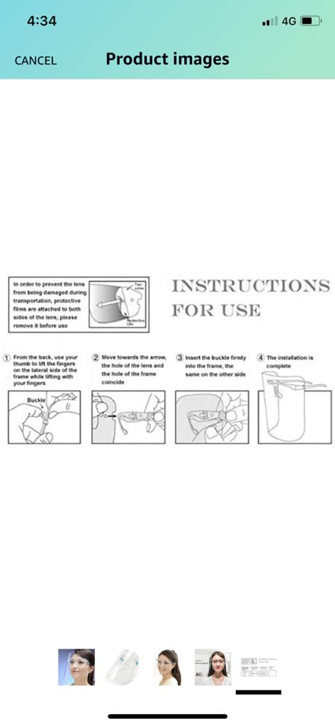 anti spitting product images