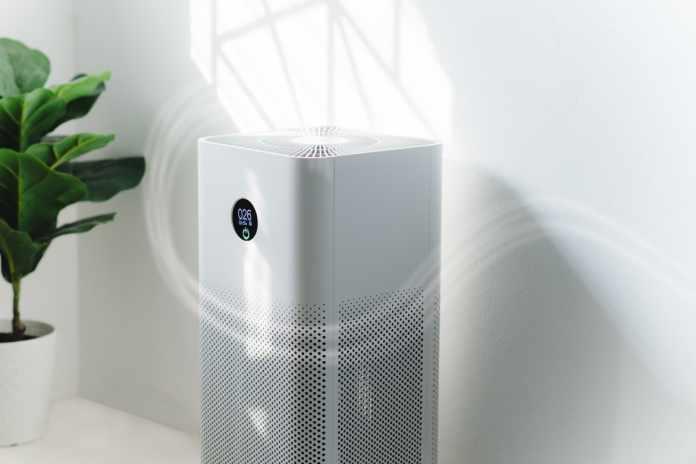best smoking air purifier