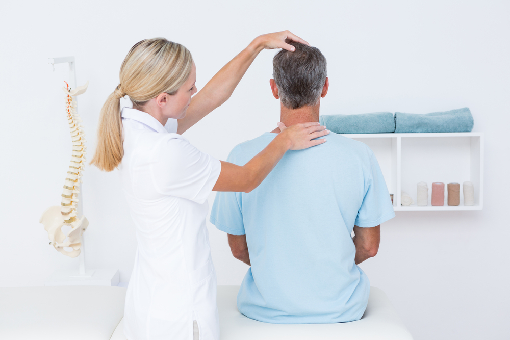 Self-Care for Chiropractors