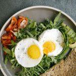 Easy Digesting Foods